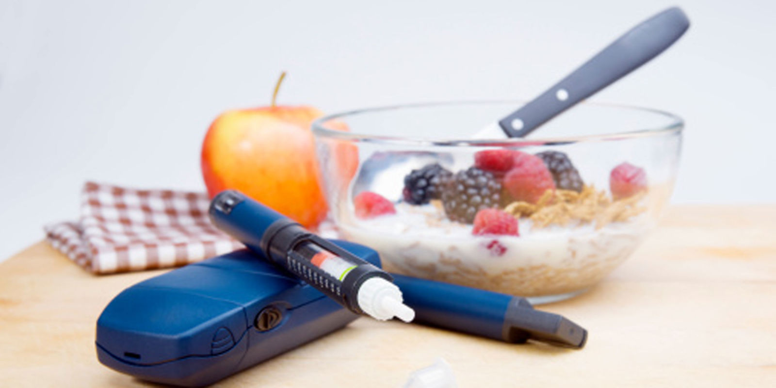 In type 2 diabetes why doesn't the body respond to insulin correctly?