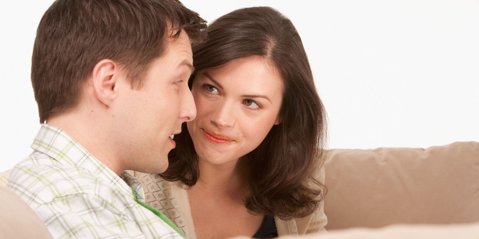 improving relationships Conflict in a relationship is virtually inevitable in itself, conflict isn't a problem how it's handled, however, can bring people together or tear them apart poor communication skills, disagreements, and misunderstandings can be a source of anger and distance or a springboard to a stronger relationship and happier future.