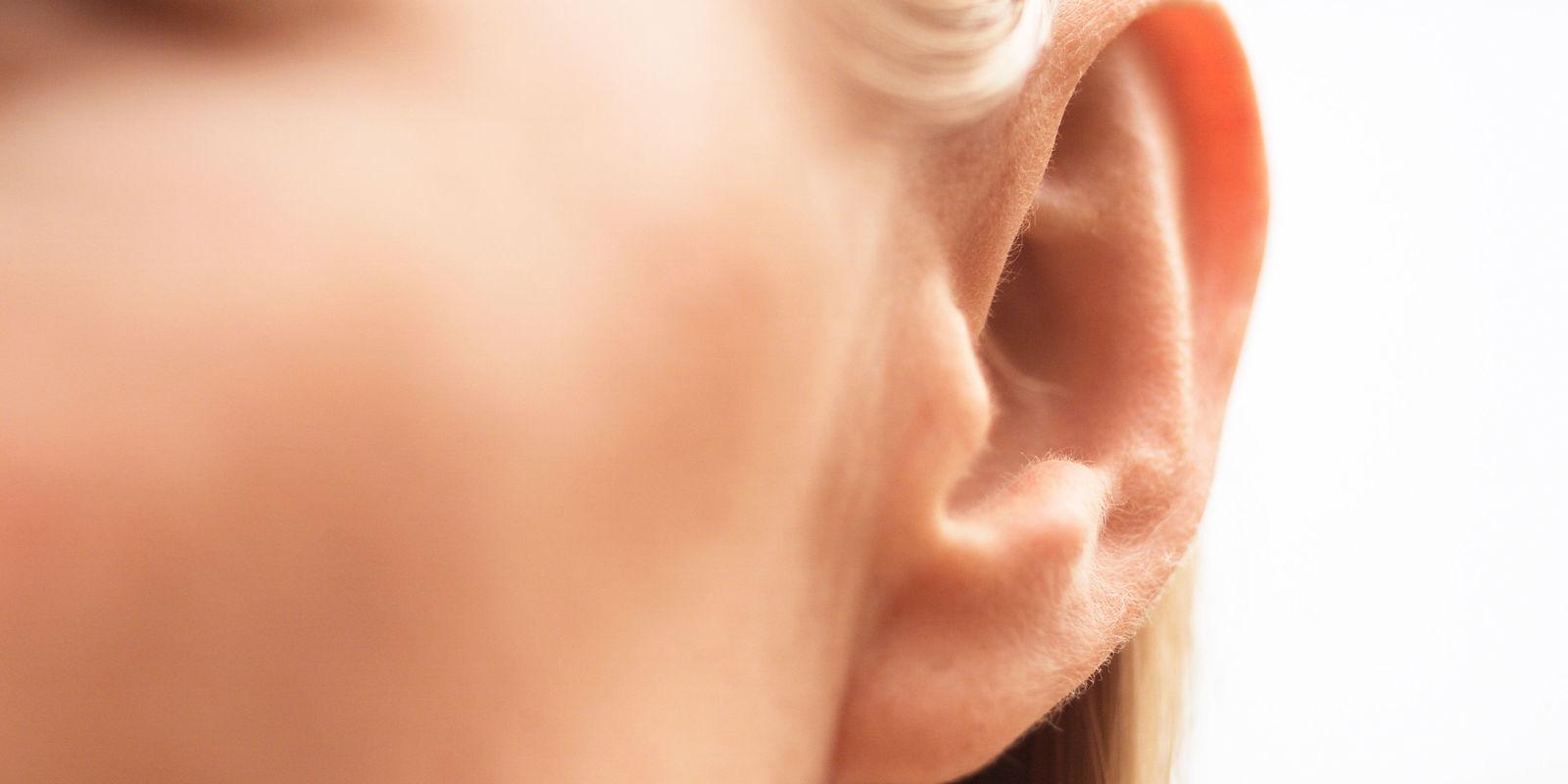 Ears Eyes Nose Throat Doctor 72