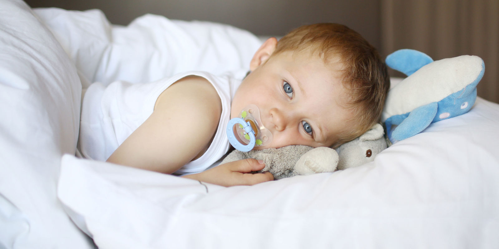 How to manage your child's chickenpox or measles