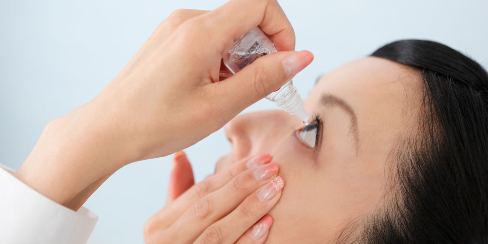 What Can Happen If You Drink Eye Drops