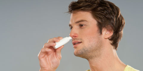 non steroid inhalers for copd