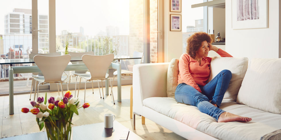 10 ways to make your house healthier