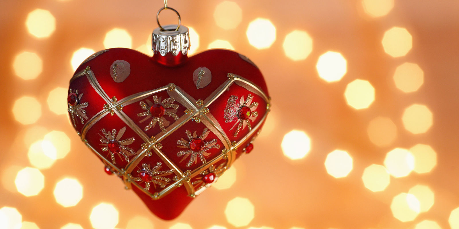 Look After Your Heart This Christmas