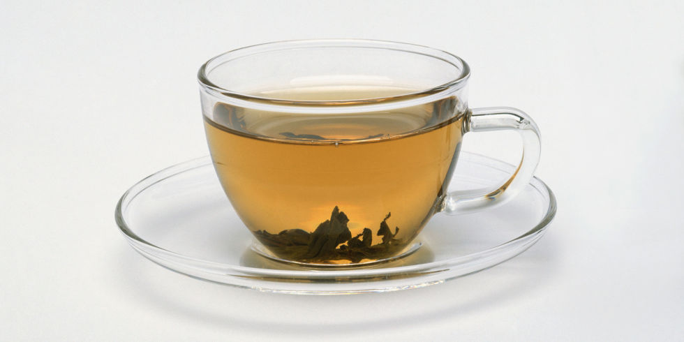 health benefits of green tea that Add varieties of cancer-fighting green tea to your every day dishes.