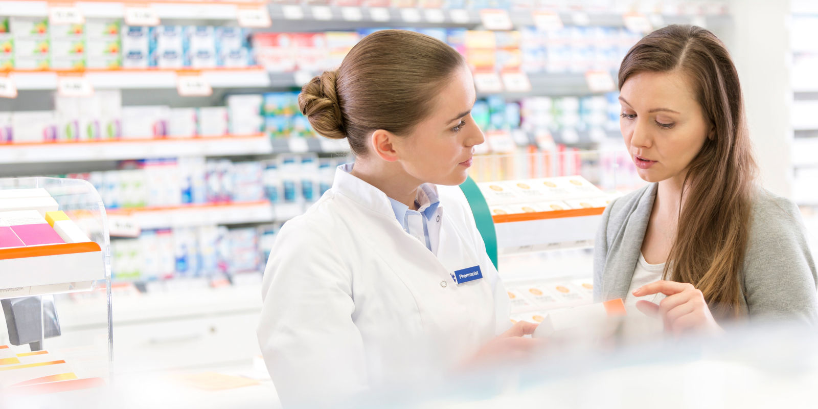 pharmacist and patient relationship