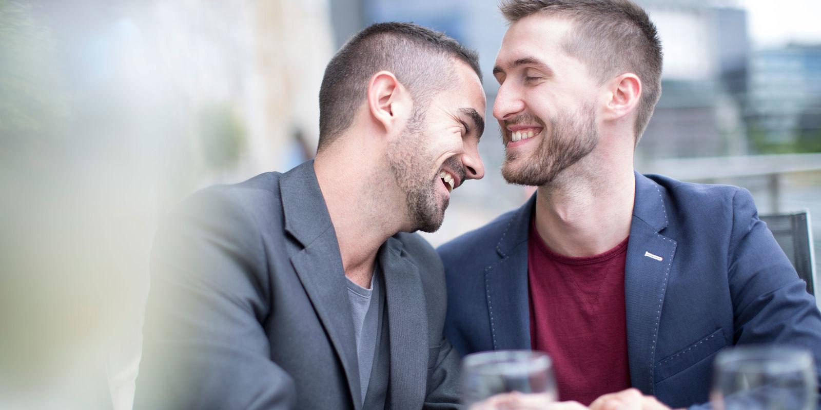 Drop in HIV diagnoses seen in gay men