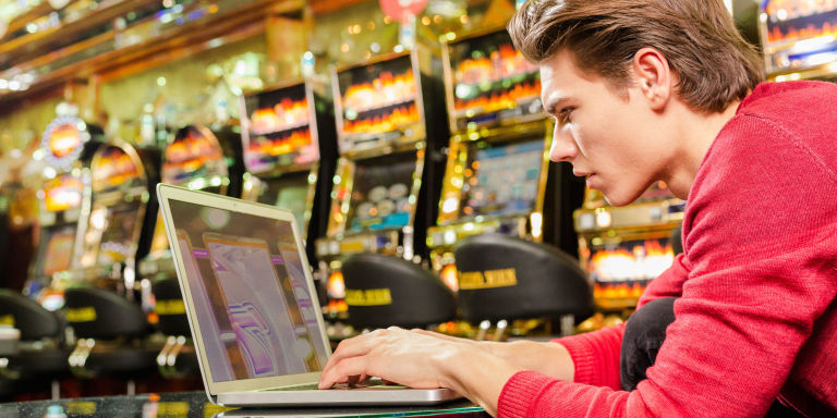 Gambling addiction myths redrock hotel casino las vegas