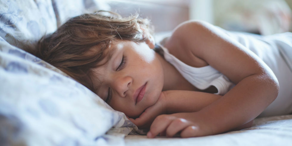 How To Get Your Kids Sleep In Their Own Bed