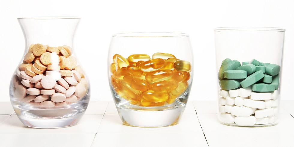 vitamins, minerals and supplements, Cephalic Vein