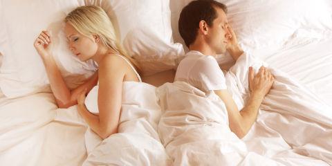 Lower abdominal pain in women