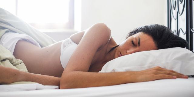 10 Ways To Sleep Better Every Night