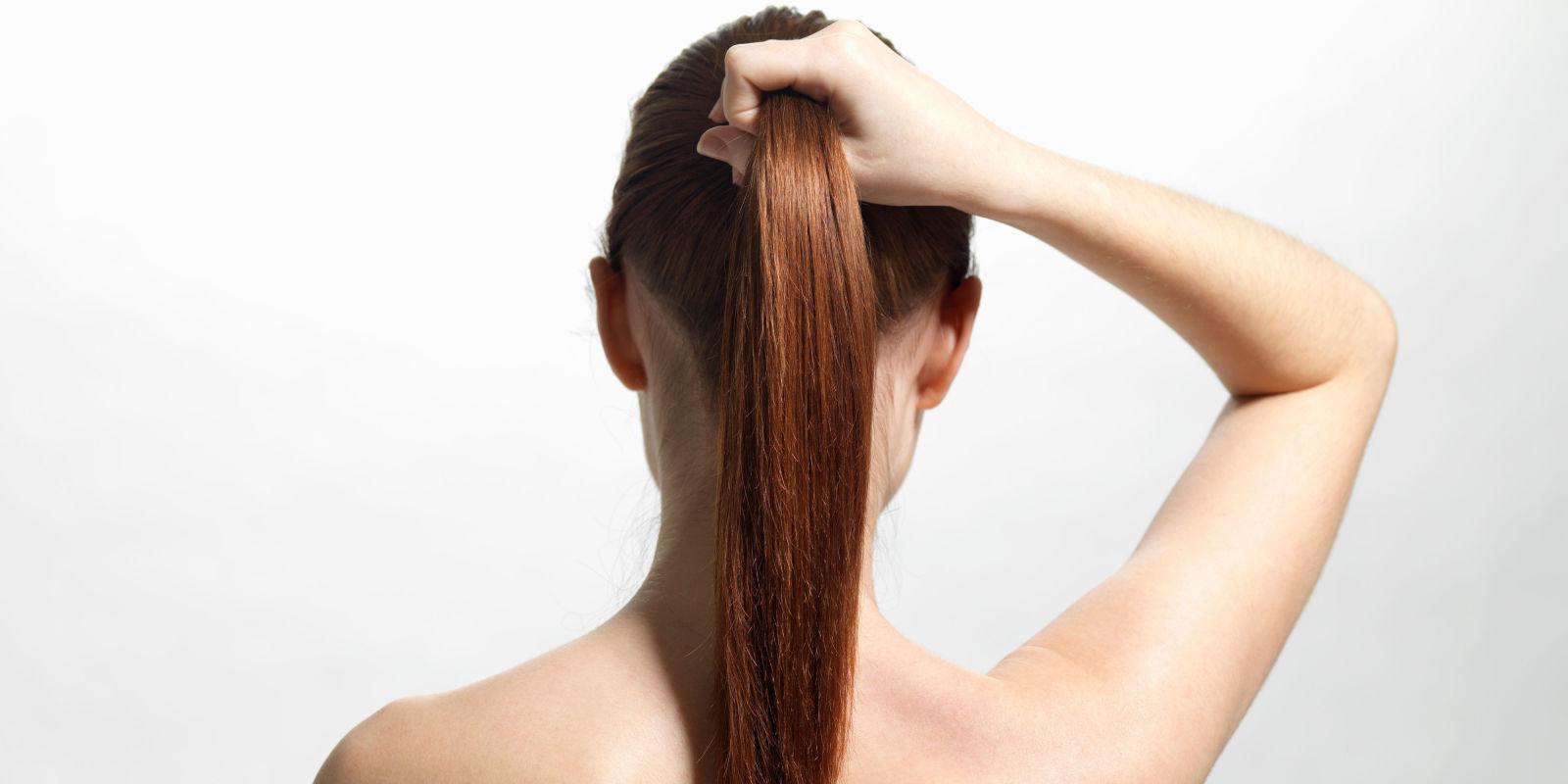 Нехватка белка выпадение волос