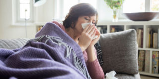Image result for Consuming tea and red wine could protect against flu