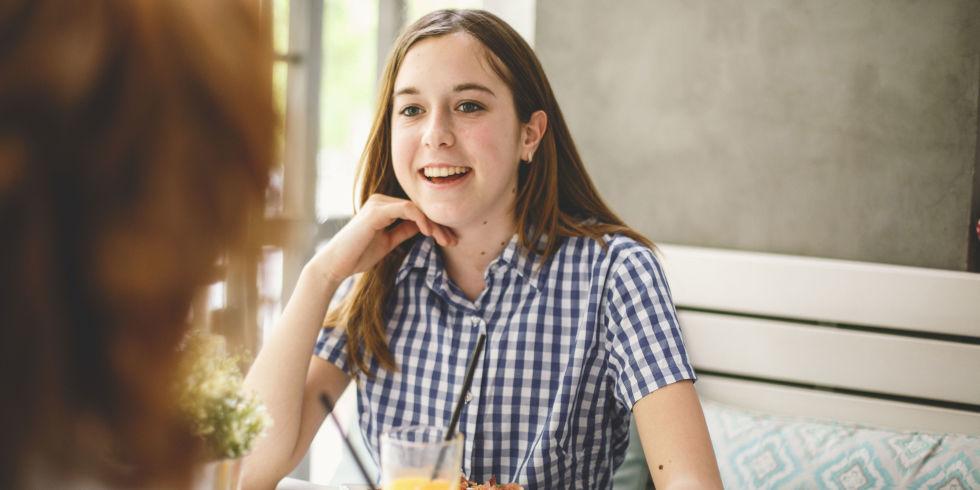 Dating a low self esteem girl
