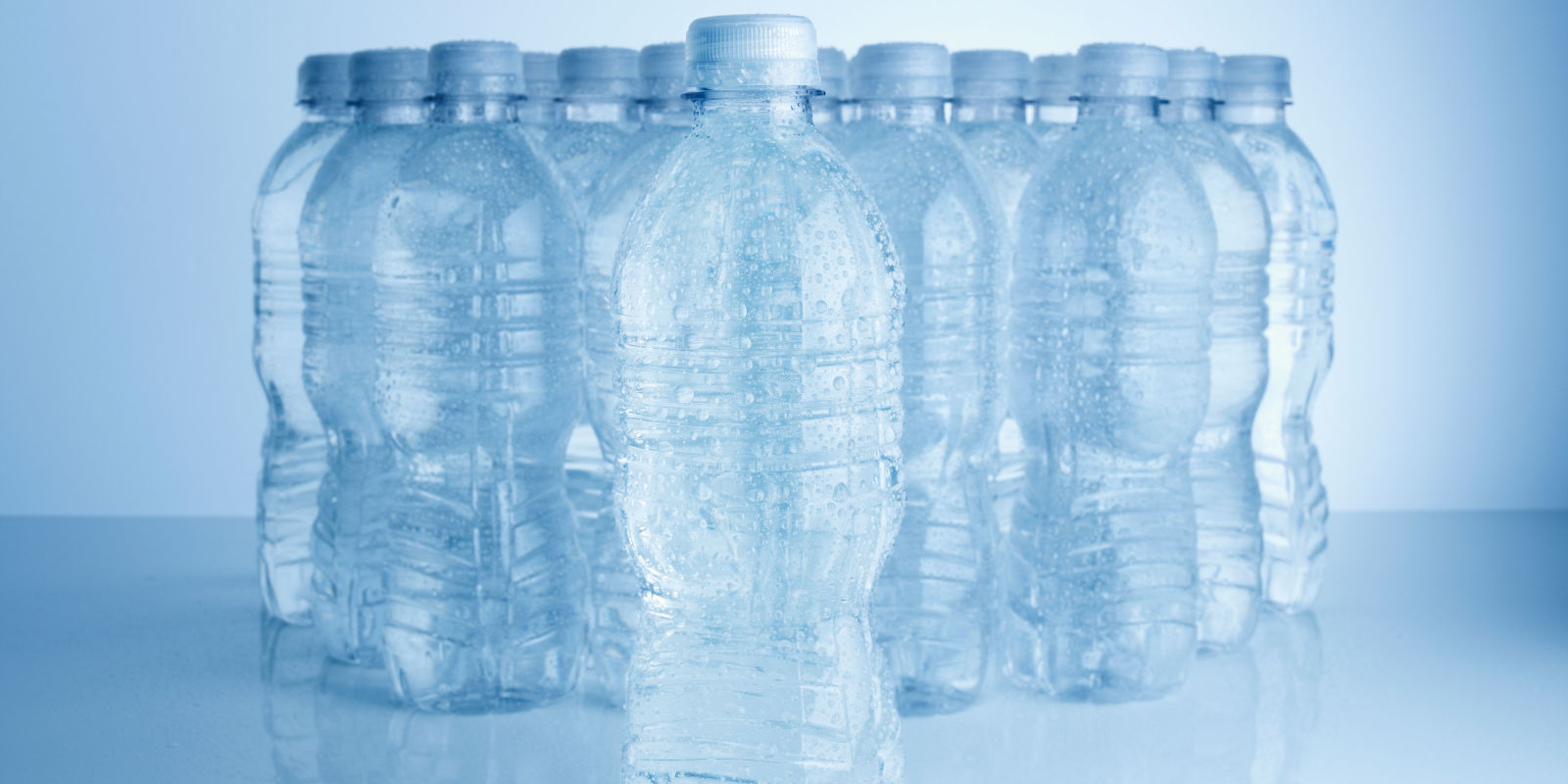 Are plastic water bottles bad for your health? What is BPA ...