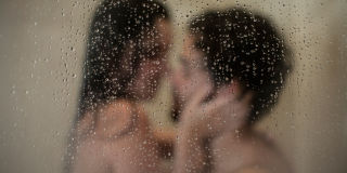 Real boy wet dream