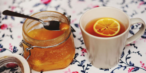 Natural Way To Get Rid Of A Chesty Cough